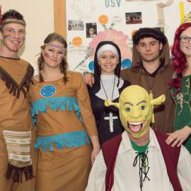 III. ročník karnevalu pro Dobromysl