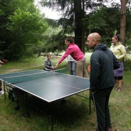 Letní pobyt - Úhlavka 2012