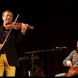 Koncert Čechomor