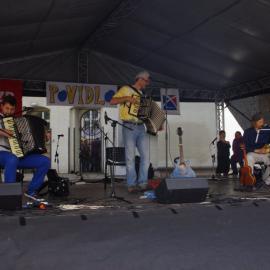Festival Na Kampě - Povidlo