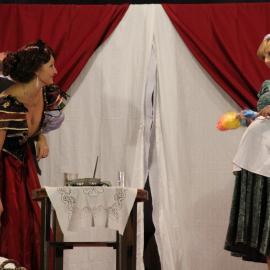 """Divadelní představení """"Brouk v hlavě"""""""