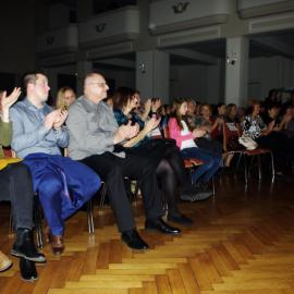Koncert Ilony Csákové