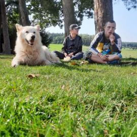 Canis pobyt 9/2020 (Sv. Štěpán)