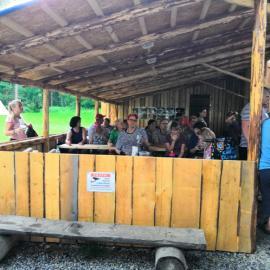 Letní tábor - Úhlavka 6/2019
