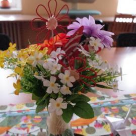 Velikonoční pobyt v Dobromysli
